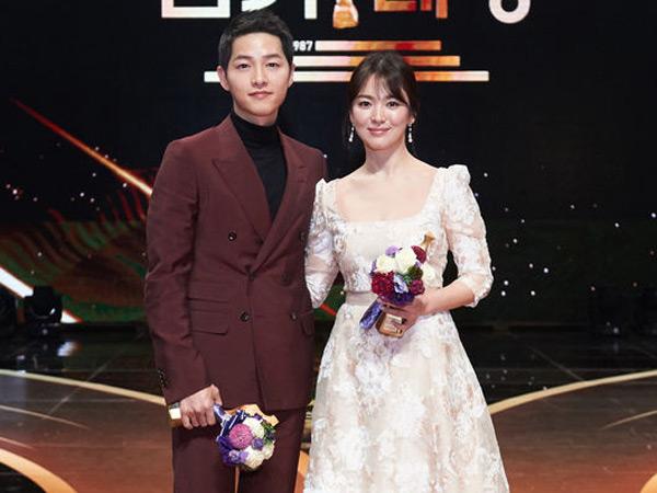 Didominasi 'DOTS' & 'MDBC', Inilah Daftar Peraih Piala '2016 KBS Drama Awards'!