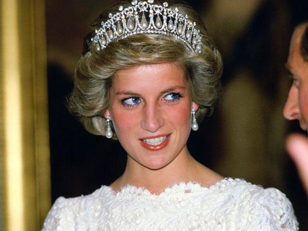 Rahasia Menarik Putri Diana yang Tak Terungkap Hingga Tewas Kecelakaan