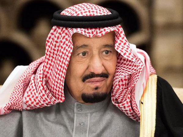 Raja Salman Akan Beri Irak Stadion Terbesar di Dunia Karena Kalah Taruhan?