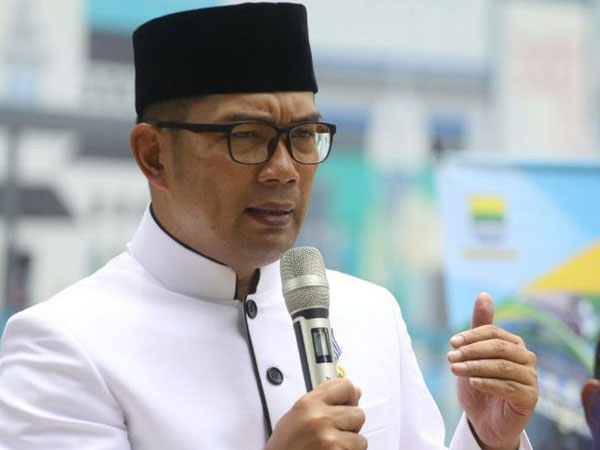 Pamit Mundur, Ridwan Kamil Sebut Masih Sisakan Rp 6 Triliun!