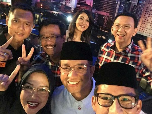 Bukan Lagi Ira Koesno, Debat Kedua Pilkada Jakarta Hadirkan 2 Orang Moderator