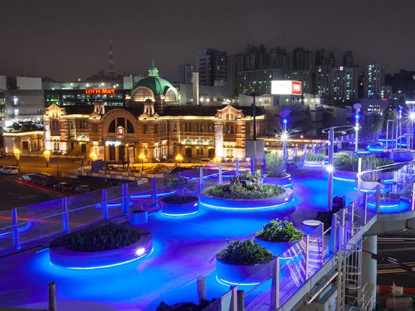 Daebak! Korea Selatan Sudah Masuk Daftar Tujuan Wisata Terbaik Tahun Depan!