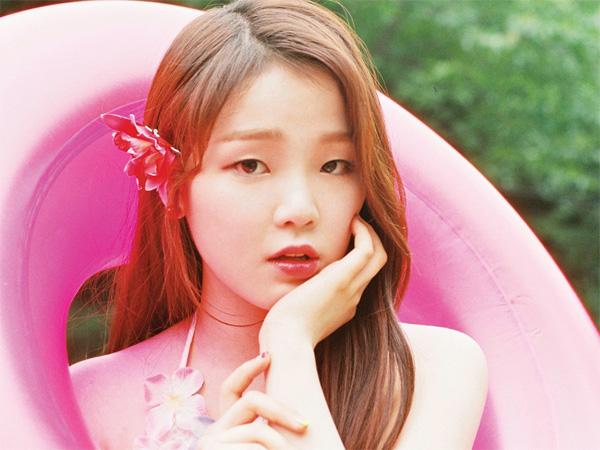 Wajahnya Kerap Diejek, Video Seunghee Oh My Girl Nangis Nyanyikan 'Ugly' 2NE1 Jadi Viral