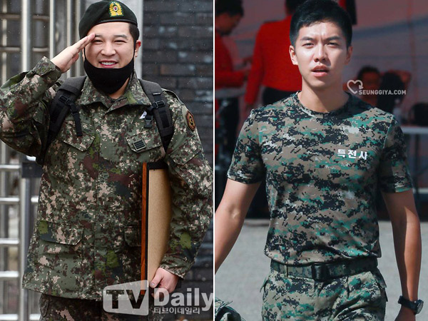 Ceritakan Masa Wamilnya, Shindong Super Junior Sempat Dapat Latihan 'Keras' dari Lee Seung Gi