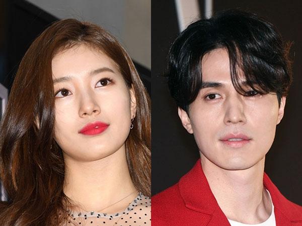 Berita Kencan Suzy dan Lee Dong Wook Dinilai Paling Legendaris Karena Ini