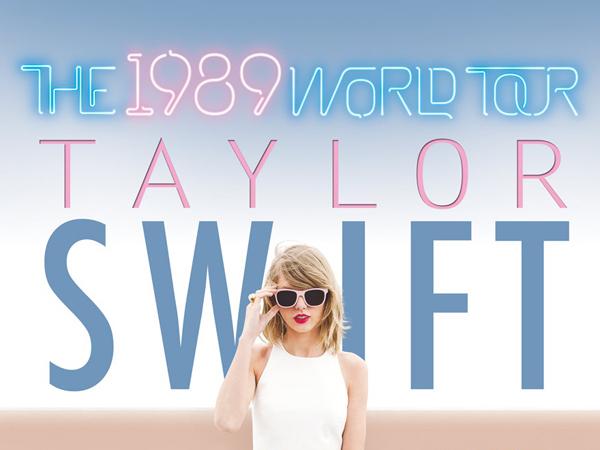 Dijadwalkan Tampil di Singapura, Akankah Taylor Swift Kembali Konser di Jakarta?
