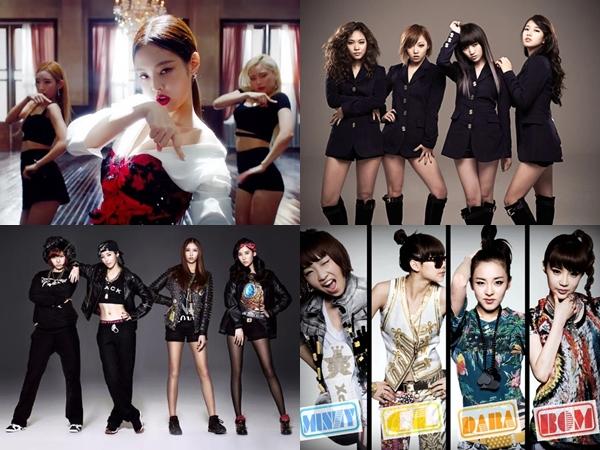 Rekomendasi Lagu K-Pop yang Cocok Untuk Para Jomblo di #ValentineDay2020 (Part 1)
