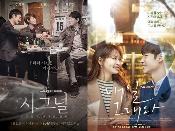 5 Drama Populer yang Dibintangi Lee Je Hoon, Detektif Super Kece