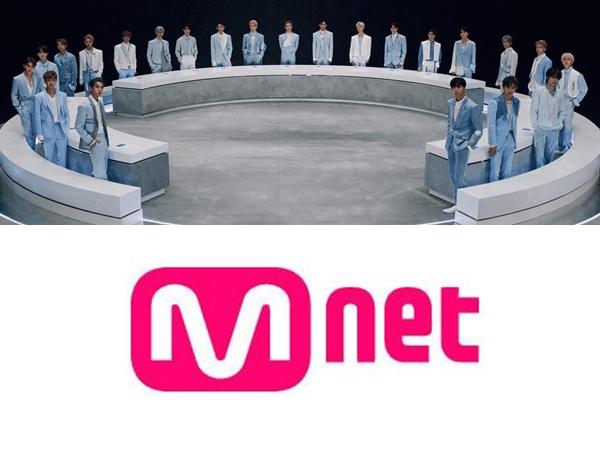 NCT Dikonfirmasi Rilis Reality Show di Mnet