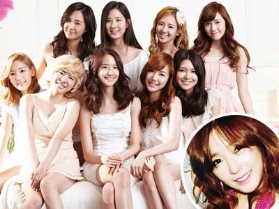 Tiffany: SNSD dan TaeTiSeo Akan Kembali Rilis Album Tahun Ini