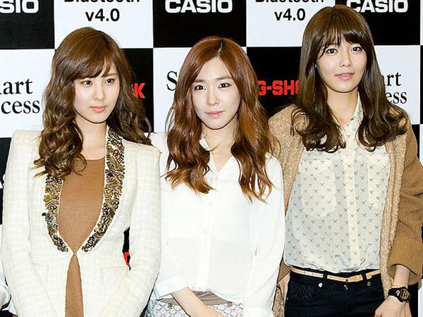 Tiffany, Sooyoung, dan Seohyun Kompak Hapus Status 'SNSD' dari Media Sosialnya