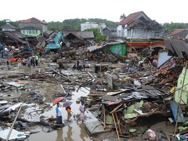 Penuturan Kepala BMKG yang Akui Gagal Yakinkan Potensi hingga Indonesia Darurat Tsunami