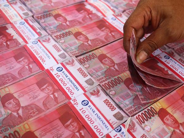 Jelang Lebaran, Hati-Hati Peredaran Uang Palsu di Kota Besar Ini