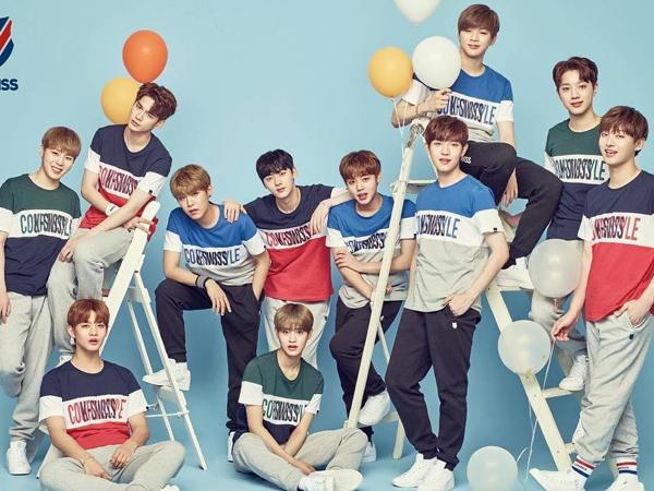 5 Member Wanna One Dikonfirmasi Bakal Datang ke 'Happy Together', Siapa Saja?