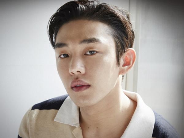 Tak Kunjung Wajib Militer Akibat Cedera, Aktor Yoo Ah In Didiagnosa Tumor