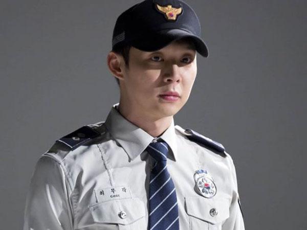 Kasusnya Pengaruhi Kondisi Kesehatan, Yoochun JYJ Absen Sakit dari Tugas Wajib Militer Hari Ini