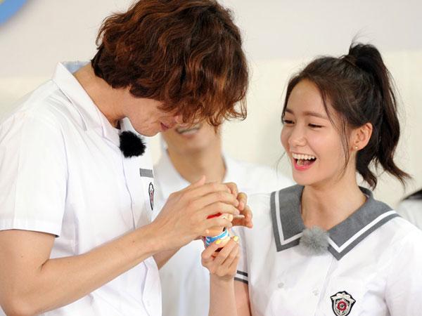 YoonA SNSD Bakal Jawab Soal Pacar di Episode 'Running Man' Mendatang!