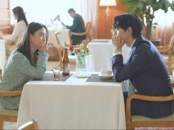 Melihat Sejong Hotel, Lokasi Kencan Buta Lee Do Hyun dan Go Min Si di 'Youth of May'