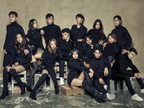 Cari Idola Baru Skala Internasional, ZPOP Dream Buka Audisi Terbuka di Jakarta