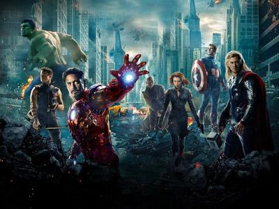 Wah, Potongan Gambar 'The Avengers: Age of Ultron' Terungkap!