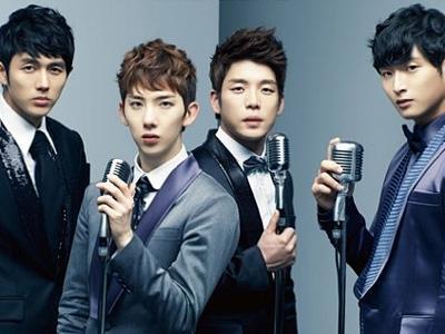 Genre Musik Apakah yang Paling Populer di Industri Musik Korea Tahun 2013?