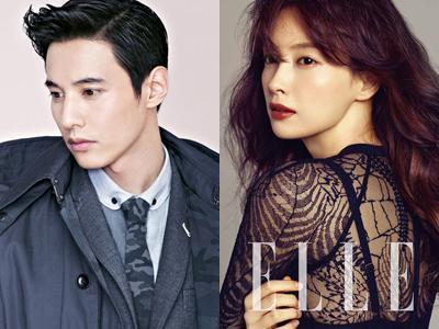 Won Bin dan Lee Na Young Lakukan Pernikahan Secara Diam-diam!