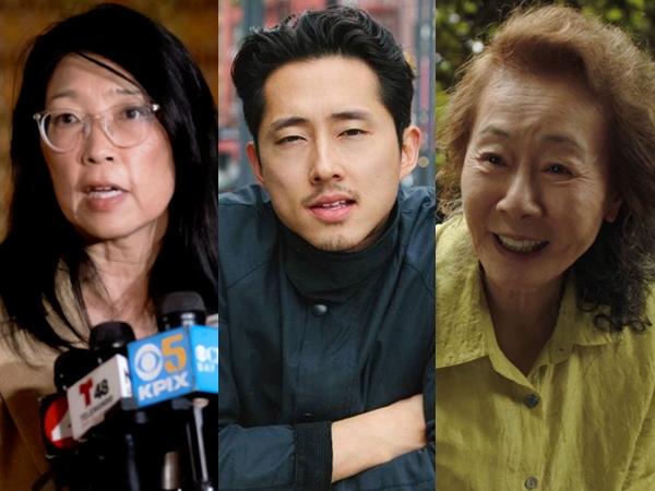 3 Tokoh Korea Ini Masuk Daftar 100 Orang Paling Berpengaruh 2021 Versi TIME