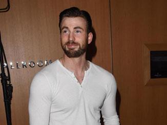 Pensiun Jadi 'Captain America', Chris Evans Justru Tetap Ingin Bertahan di Marvel?