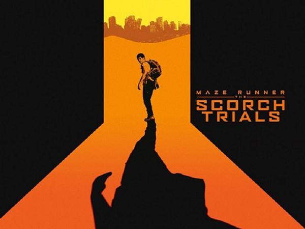 Tidak Tanggung-Tanggung, 'Maze Runner: Scorch Trials' Sambut Perilisan Dengan 8 Poster Sekaligus!