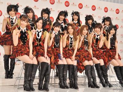 Wow, AKB48 Ajak 3.000 Figuran di Musik Video Terbarunya!