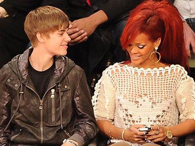 Justin Bieber Pernah Selingkuh dengan Rihanna?