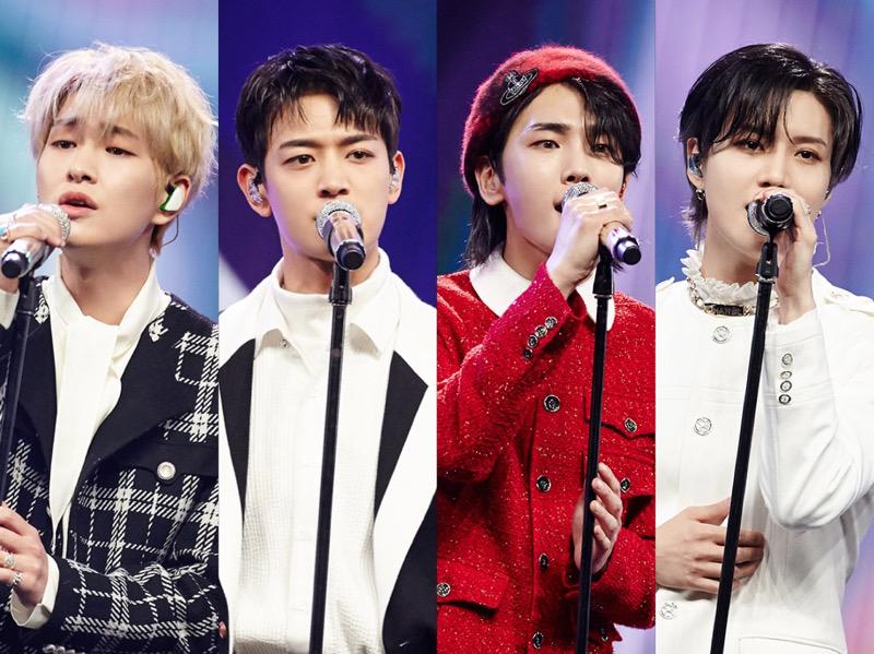 Bocoran Detil Album Baru SHINee Bertajuk 'Don't Call Me' Rilis Akhir Bulan Ini