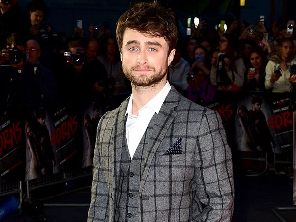 Daniel Radcliffe akan Bintangi Film 'Grand Theft Auto' Sebagai Founder Game GTA?