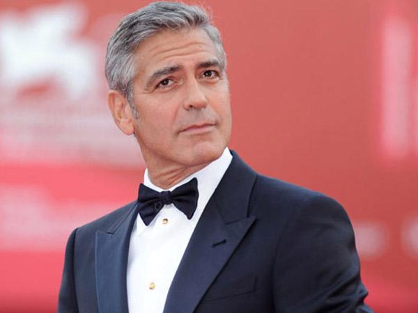 Angelina Jolie dan Brad Pitt Bercerai, Ini Reaksi George Clooney Sebagai Sahabat
