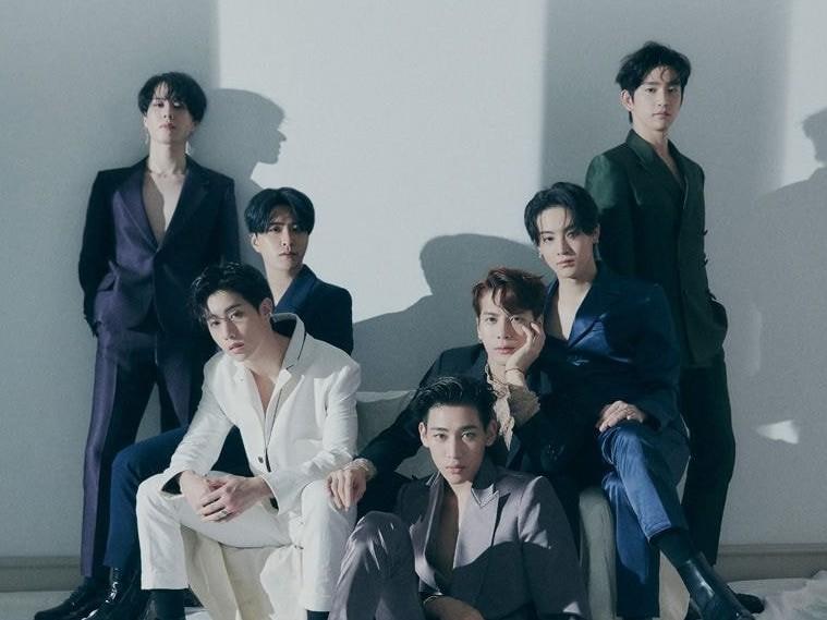 GOT7 Dikonfirmasi Segera Rilis Album Baru