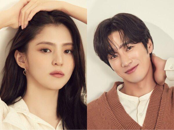Han So Hee Komentari Adegan Ranjangnya dengan Ahn Bo Hyun di 'My Name'