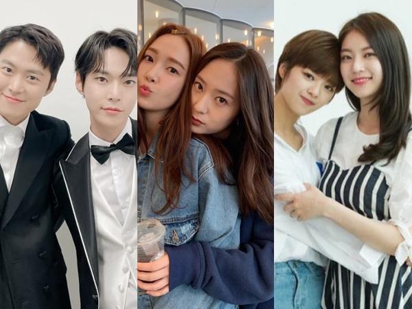 4 Selebriti Korea Bersaudara Paling Populer, Sibling Goals!