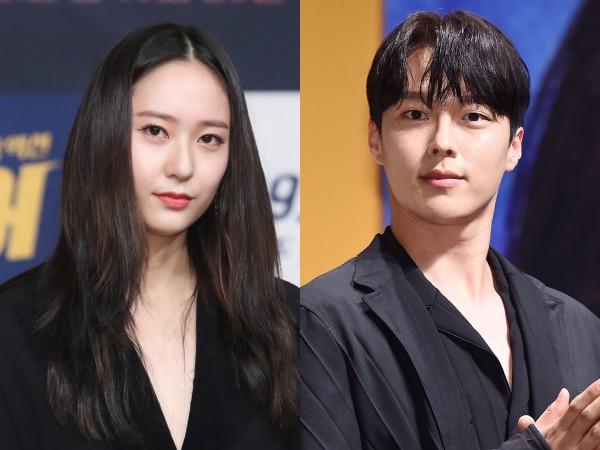 Krystal f(x) Dikonfirmasi Debut Film, Jang Ki Yong Diincar Jadi Lawan Mainnya