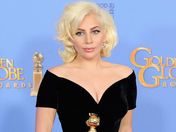 Goda Penggemar Lewat Twitter, Lady Gaga Siap Rilis Single Terbaru