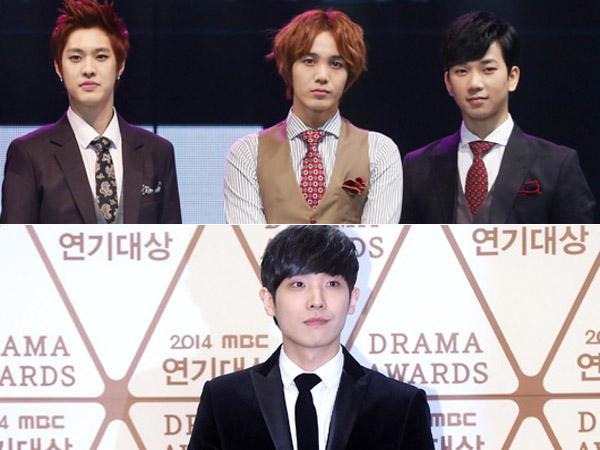 Eks Member Lee Joon Ungkap Dukungan untuk Comeback MBLAQ