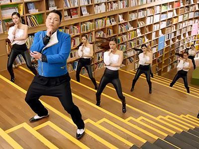 YG Entertainment: Psy Tak Akan Tampil dengan 'Gentleman' di Korsel