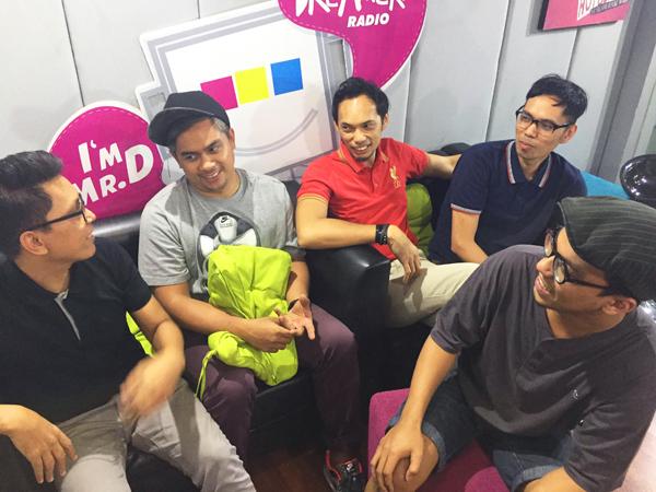 'Timeless' Jadi Bukti Eksistensi Baru Rumahsakit di Ranah Musik Indie Indonesia