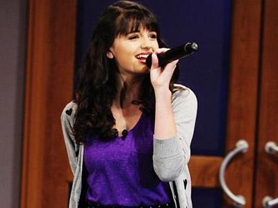Rebecca Black Akan Rilis Album Pertama