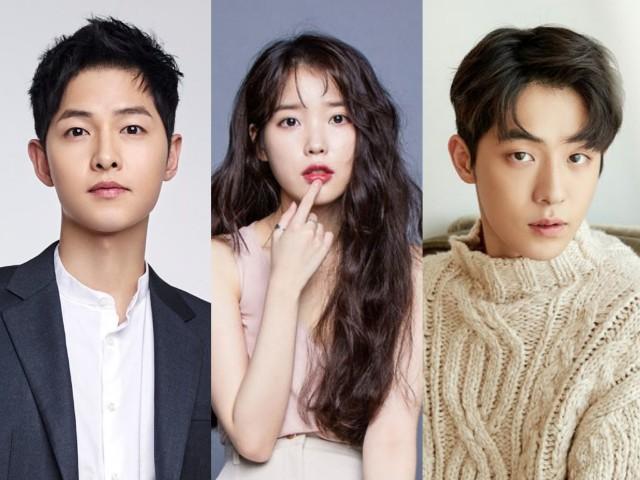 Song Joong Ki Hingga IU Berikan Donasi untuk Korban Kebakaran Hebat di Gangwon