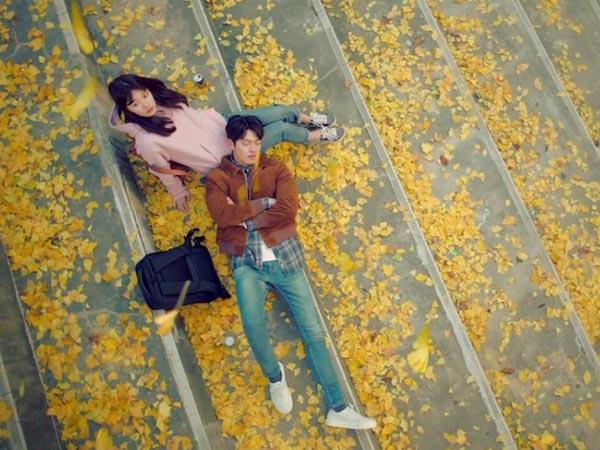 Rilis Teaser Kedua, Drama 'Uncontrollably Fond' Tampilkan Kisah Manis Kim Woo Bin dan Suzy Miss A