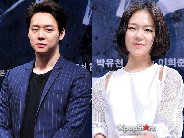 Yoochun JYJ Bicarakan Adegan Ranjangnya Dengan Aktris Han Yeri Dalam 'Sea Fog'