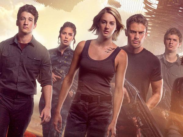 Respon Kurang Positif, Ini Alasan Akhir 'Divergent' Dibuat Dua Film