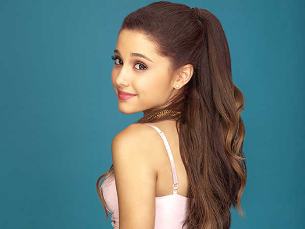 Ariana Grande Ternyata Susah Diatur?