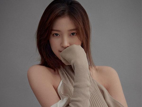 Arin Oh My Girl Mengaku Kepribadiannya Tak Ceria Seperti yang Terlihat