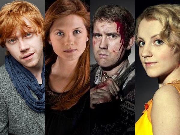 Jalani Tes Asli, Apakah Aktor Murid Gryffindor Ini Mendapat Asrama Yang Sama di Hogwarts?